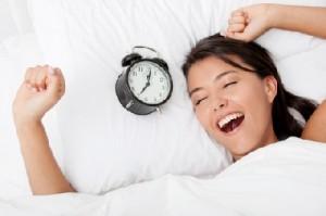 Asyiknya Bisa Bangun Pagi di Kost