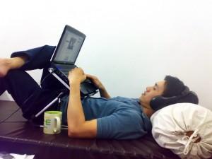 Kemudahan Mengakses Internet Sebagai Salah Satu Pertimbangan Memilih Kost