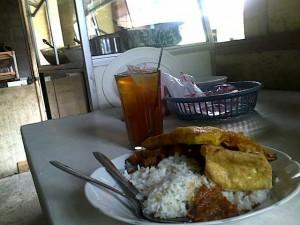 Urgensi Makan Pagi untuk Anak Kost