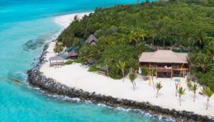 Jika Ingin Menyewa Pulau Pribadi untuk Liburan, Ini Dia Diantaranya
