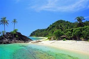 Kepulauan Natuna Riau, Tempat Indah dan Menawan