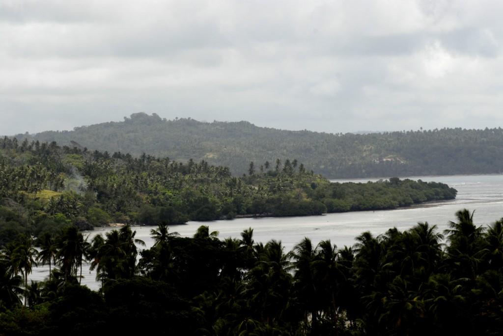 Mampir ke Pulau Tanimbar Provinsi Maluku