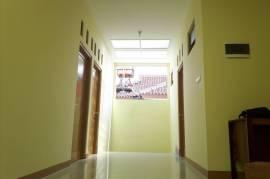 Kost pria/wanita, bangunan baru, Rawamangun Jaktim