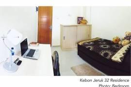 Kost Kebon Jeruk 32 Residence