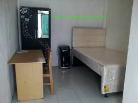 Rumah Kost Davinia di Ringroad Melati Raya Medan