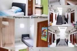 Kost Exclusive Tasikmalaya (Camperenik Guest House)