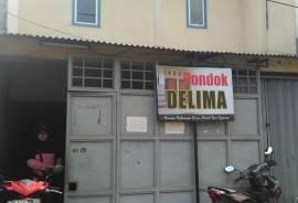 PONDOK DELIMA,, JATINANGOR, UNPAD