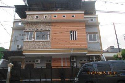 KOST EXCLUSIVE DI CENTRAL JAKARTA ( BARU SELESAI DI BANGUN )