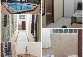 Kost Mahasiswa Prawira Bintaro