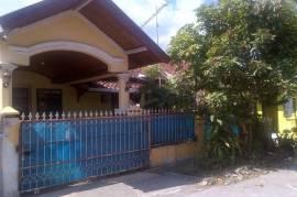 Rumah di jual SHM di Perumahan batu Lawang Leles Garut