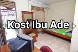 KOST IBU ADE - Mampang Prapatan Jakarta Selatan