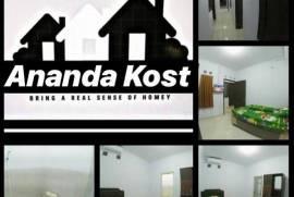 Kost Putri Exclusive Ananda