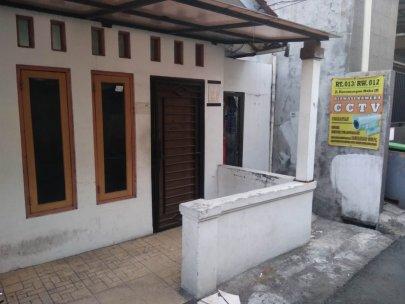 Rumah Dersane Fatih 2 Rawamangun