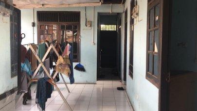 Kost Margonda Raya, Pondok Cina, Depok
