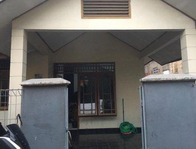 Kontrakan sewa rumah bulanan atau tahunan Margonda Raya, Pondok Cina, Depok