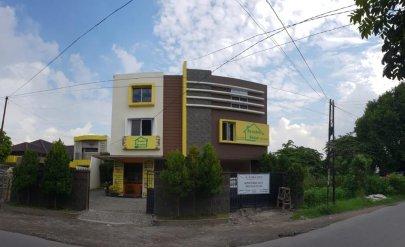 Az-Zahra House Rumah Kost Putri