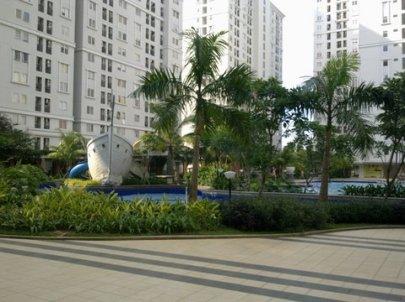 Sewa Apartemen Green Palace di Kalibata City Jakarta