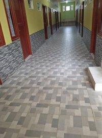Kost Rahmah. Belakang Kampus Universitas Muhammadiyah Malang