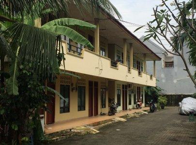Kontrakan 3 Petak dan Kosan, dekat kampus UIN - ADAB Ciputat Timur