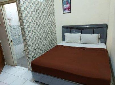 Kos Exclusive Fasilitas Budget Hotel