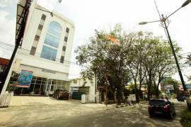 Kost Medan City Homestay (USU/Bangunan Baru)