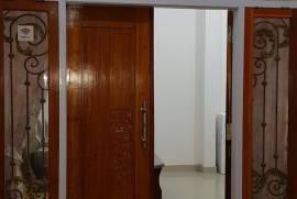 Rumah Disewakan per bulan Rp. 750000