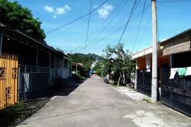 Rumah Dikontrakkan Puri Krakatau Hijau Cilegon