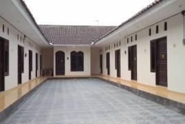 Pondok Cokelat 2 - Rumah Kost Putra - Brebes Kota