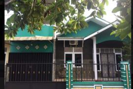 Rumah Pusat Kota Pontianak Disewakan