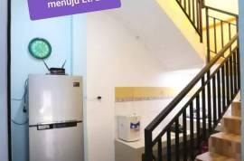 Mirzakos Lippo Karawaci Tangerang Dekat Kampus UPH, Kawasan Perkantoran Menara Matahari