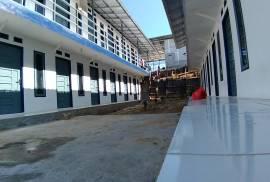 Kost Pria Baru JL. Sei Wain KM 15 dekat ITK, Pulau Balang, dan Tol KM 13
