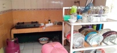 Terima Kos Putri Sorosutan, Lokasi Strategis