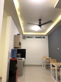 Disewakan kos-kosan exclusive bangunan baru di daerah Tebet. Dekat daerah perkantoran