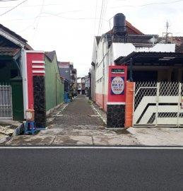 Kost Muslimah Kota Malang