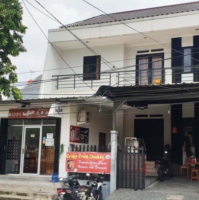 Disewakan Kamar Kost Wanita, Cengkareng, Rawa Buaya, Jakarta Barat