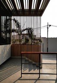 Patra Tomang Residence