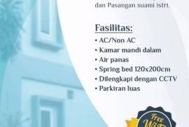 Kost Putri Eksklusif Semarang ( Omah Kos SERUNI )