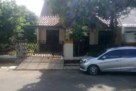 DIKONTRAKAN=> Rumah Lantai 2 utk Keluarga Di Depok