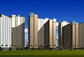 Kebon Jeruk -Apartement 2BR HOOK : disewakan & dijual