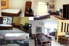 Kos dan Homestay Pringhouse Kertomenanggal Surabaya