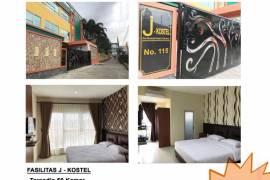 JKOSTEL Kost dan Hotel Palembang