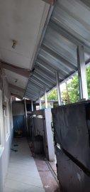 Rumah kost Karyawati, pasutri baru  di  jl keselamatan 18 (TEBET)