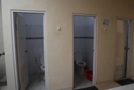 Kost Putri bersih & terang di Malang