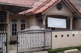 Dikontrakan Rumah, Perum 2, Karawaci, Tangerang