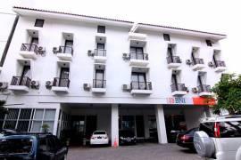 The Proklamasi Mansion | Premium Guest House di Jakarta Pusat