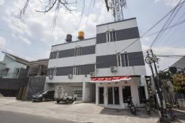Safa Kost Sawojajar Malang