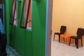 Rumah Disewakan per bulan Rp. 630,000