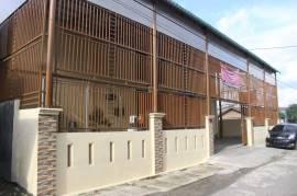 REJ RESIDENCE - Kost Exclusive di Cinta Damai Medan