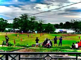 Kost Eksekutive Kos Live Mks di Makassar