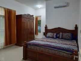 Kamar Rose Residence Syariah